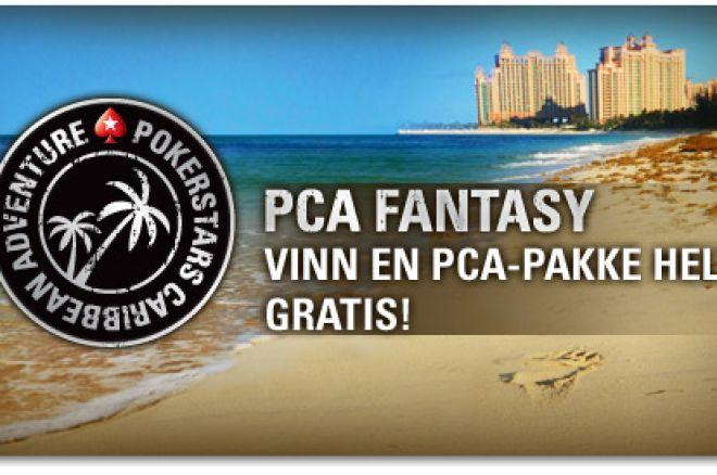 Vinn ditt sete til PokerStars Caribbean Adventure gratis! 0001