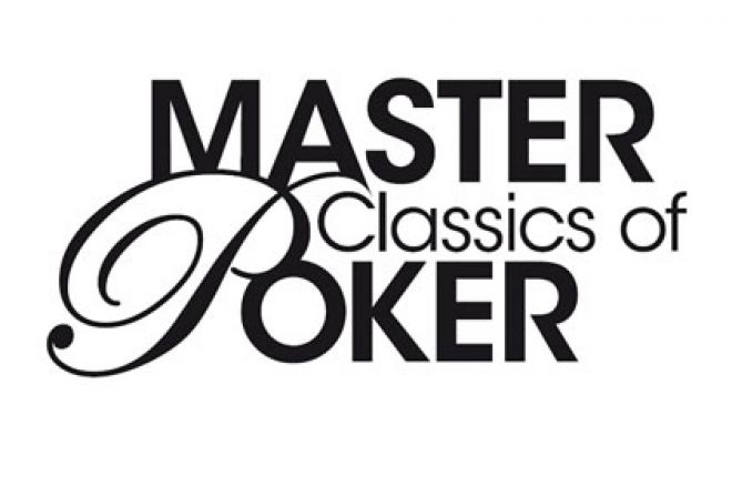 Master Classics of Poker 2010