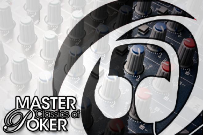 PokerNews Radio: luister de MCOP uitzending terug van 6 november