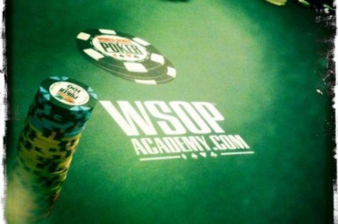 WSOP Academy