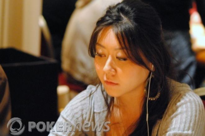 Мария Хо подписа официално с Ultimate Bet 0001