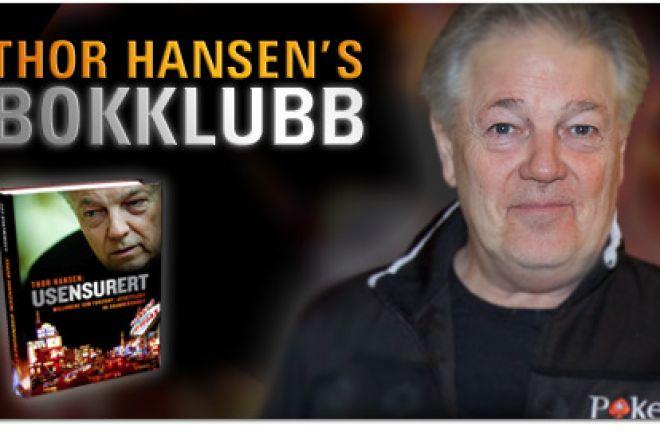 Vinn penger og Thor Hansens nye bok - kun hos PokerStars 0001