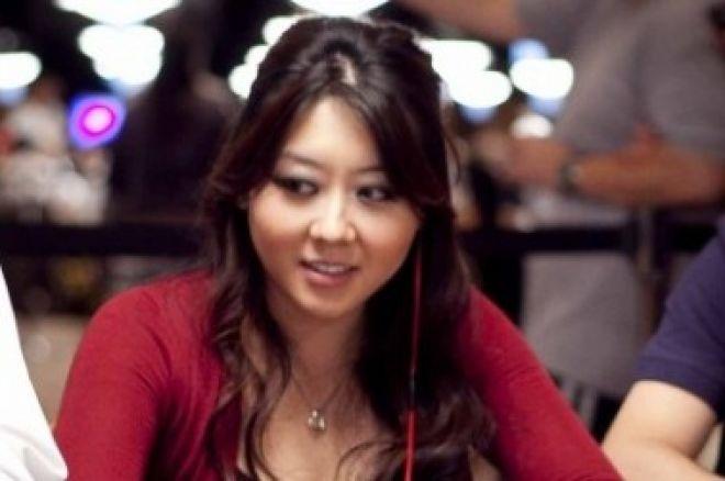 maria ho ub poker