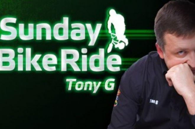 Tygodnik PartyPoker : Bilety do turnieju  Bike Ride ,Darmowe Iphone 4 oraz darmowa... 0001