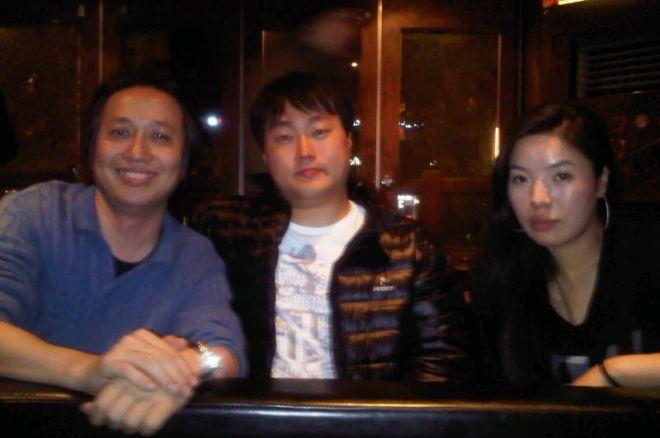 WaBar와의 PokerTour 시즌 파이널 0001