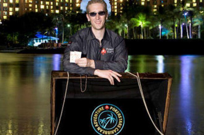 Elky: Няколко причини да се включите в PokerStars Caribbean... 0001