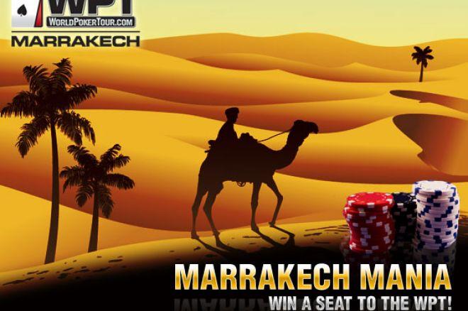 WPT Marrakech 2010