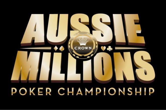 UniBet tlbyr nå Aussie Millions pakker inkludert billetter til The Australian Open... 0001