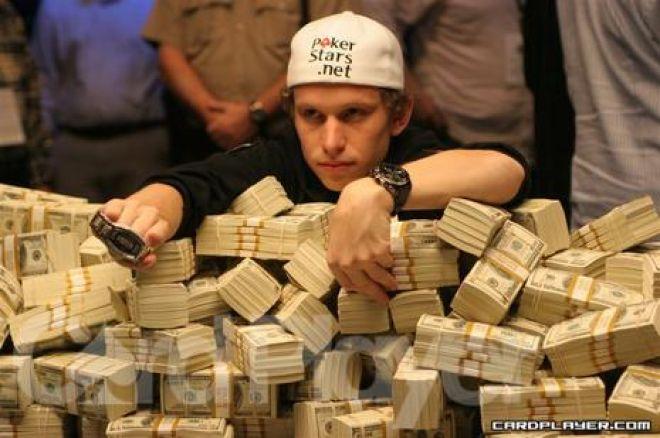 2008 WSOP 메인 이벤트 브레이슬릿이 eBay에?! 0001