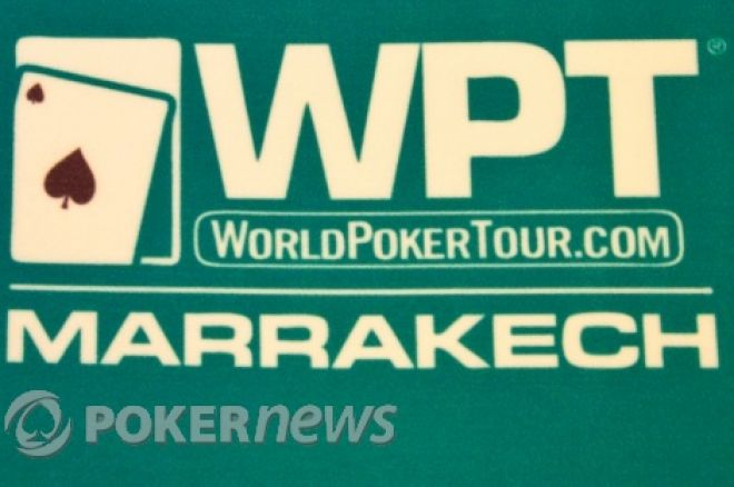 A Look at the Upcoming World Poker Tour Marrakech 0001