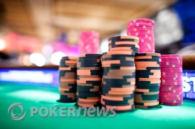 resultados poker online pokernews