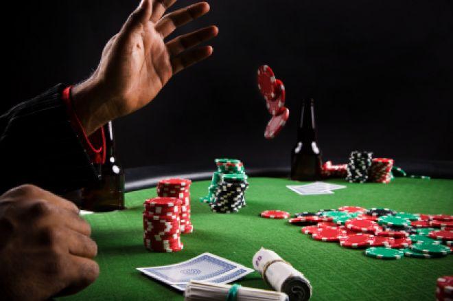 """Pokerio """"Pro""""fesijos 0001"""