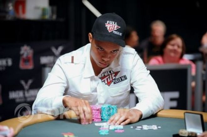 Фил Айви – живата легенда на модерния покер 0001