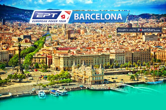 PokerStars European Poker Tour landt in Catalonië