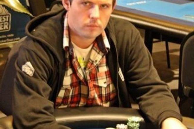 Gran Final del Spanish Poker Tour 2010: Martijn Van Driel, líder en el día 2; quedan diez... 0001