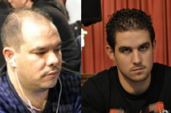 mirazo vieira poker torneo 888 liga toja