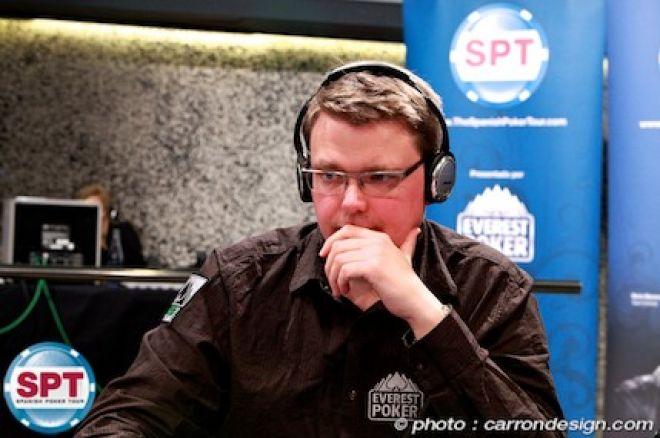 SPT Barcelona - Sigurd ute på en 13.plass 0001
