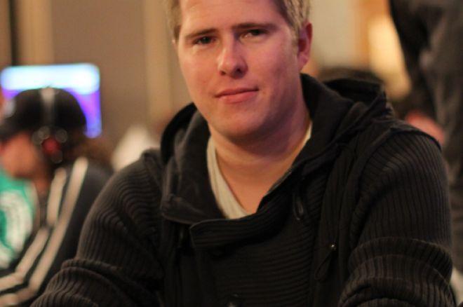PokerStars EPT Barcelona: teleurstellende dag 1A