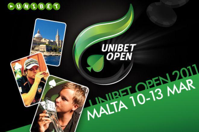 Unibet Open malta