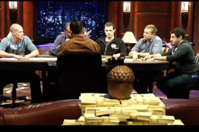 Januárban új asztalokkal kezdődik a Poker After Dark 0001