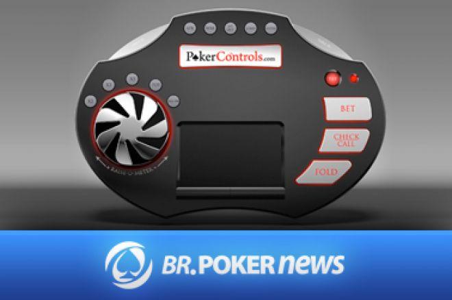 Freeroll PokerNews / Poker Controls