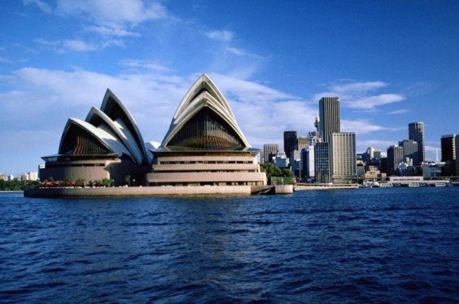 Zaleťte si do Austrálie na Aussie Millions díky speciálním balíčkům 0001