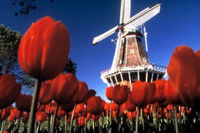 Регулацията на онлайн игрите в Холандия може да... 0001