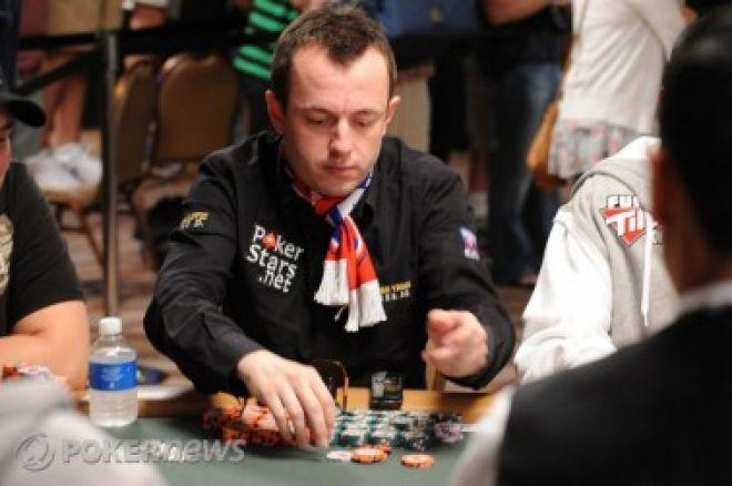 Dag Palovic utmanar Martin Hruby