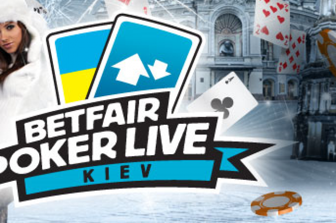 betfair poker live