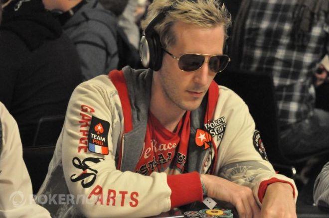 PokerStars.com EPT Barcelona Den 3: ElkY je venku, Pantaleo chipleaderem 0001
