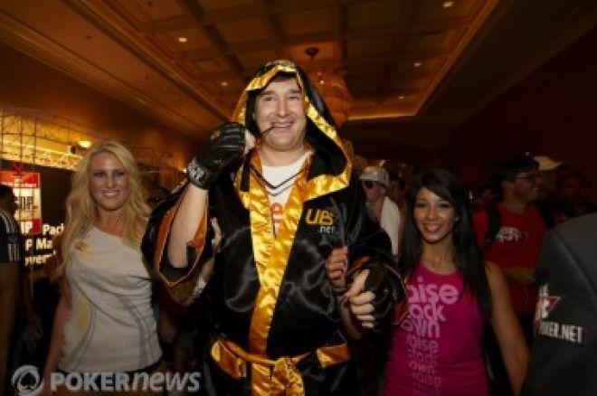 Phil Hellmuth novou tváří PokerStars? 0001
