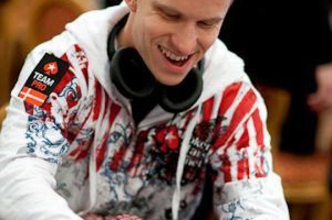 WSOP 2008 års mästare Peter Eastgate sålt sitt WSOP-armband via Ebay