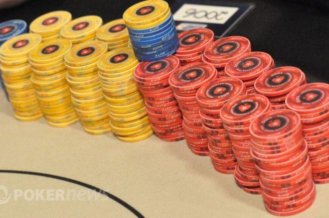 PokerStars.com EPT Barcelona Day 4: Pantaleo's Stack Still Roars 0001