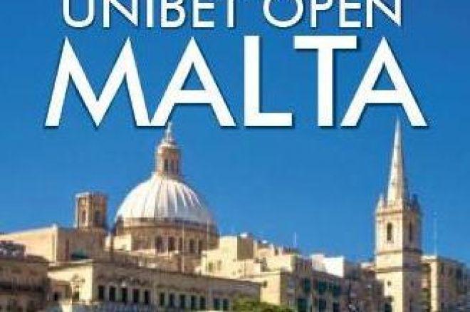Unibet Open се отправя към Малта през 2011 0001