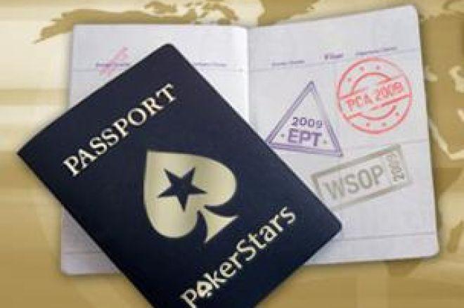 Cestujte po světě s PokerStars Pasem 0001