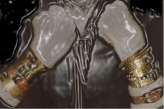 Златните гривни на Doyle Brunson