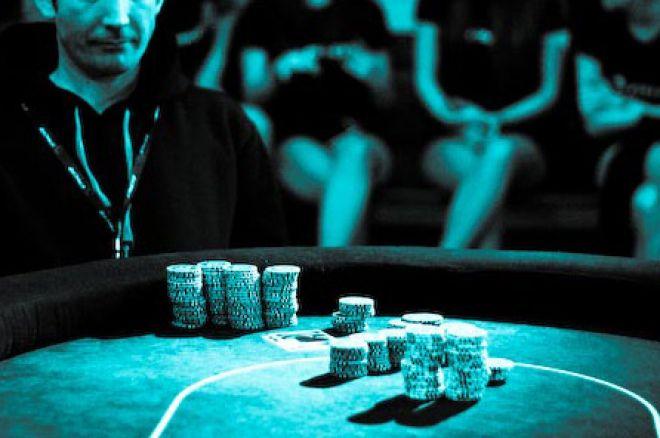 Първи покер депозит - стъпка по стъпка 0001