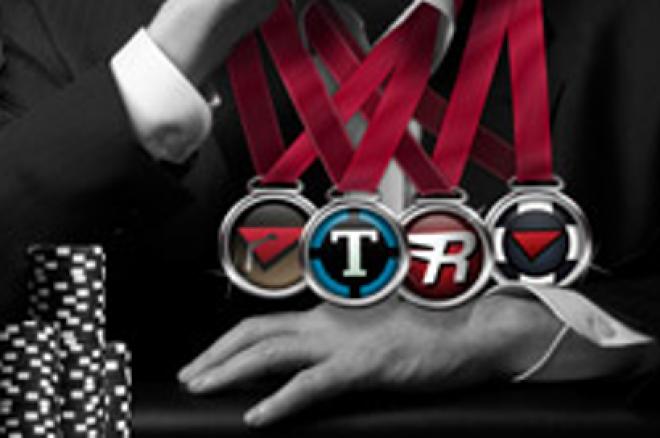 Изпъкнете с покер значка във Full Tilt Poker