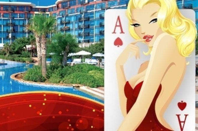 Mediterranean Poker Cup