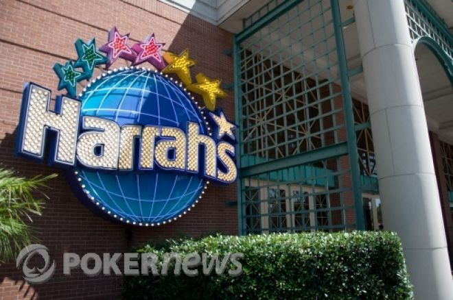 Inside Gaming: Harrah's Becomes Caesars Entertainment and New Jersey Approves Online Poker 0001