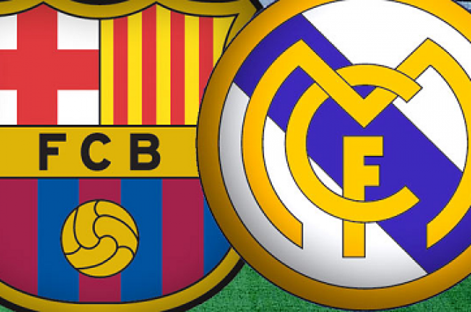 barcelona madrid 888