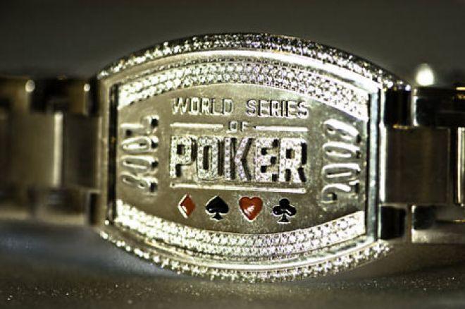 Kaip pokerio bendruomenė vertina WSOP apyrankių aukcionus? 0001