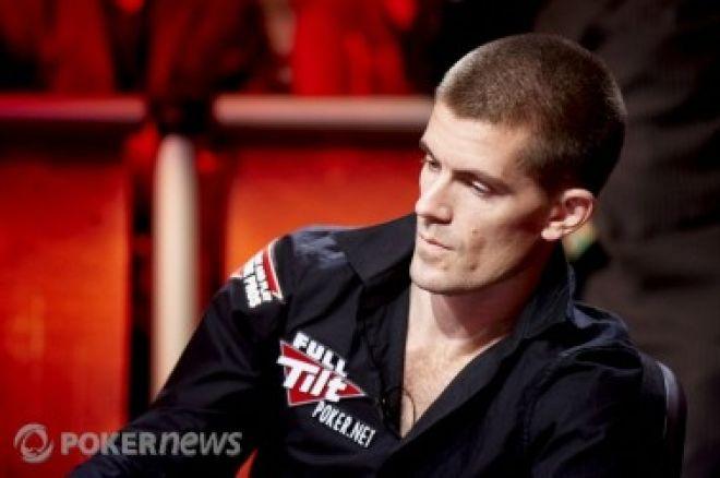 Gus Hansen som Full Tilt Poker spelare