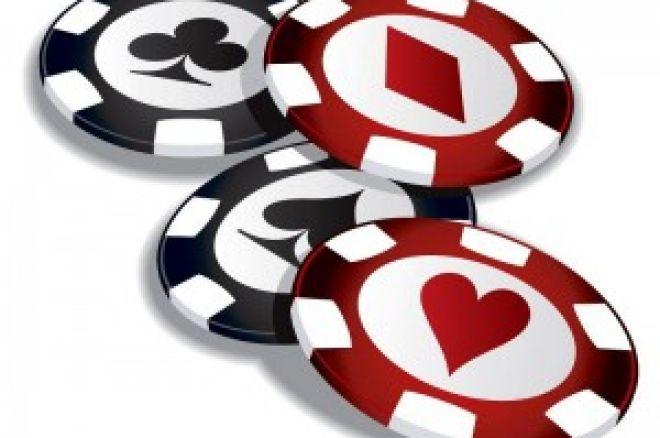 Pokerový klub na střední škole 0001