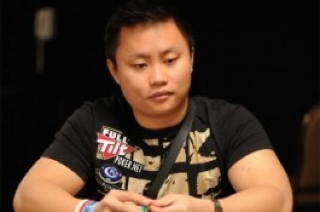 Blefowanie w grach cash heads-up z Erikiem Liu 0001