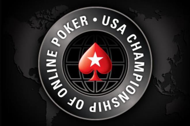 PokerStars USA COOP