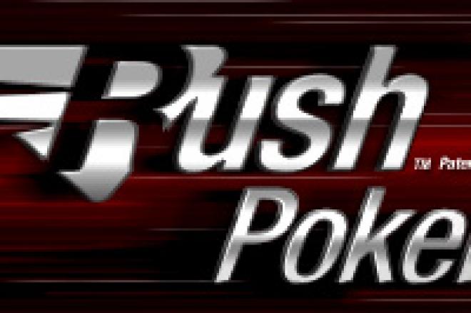 Enda tid til å starte Rush Poker uken hos Full Tilt Poker - varer fram til søndag... 0001