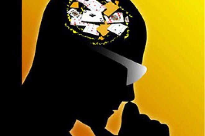 """Biblioteka pokerzysty: spojrzenie na zawartość """"The Poker Mindset Essential Attitudes for... 0001"""