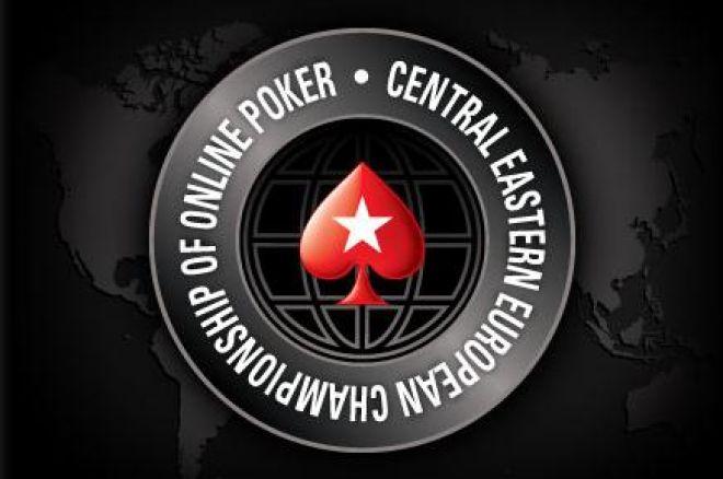 Speciální série pro hráče střední a východní Evropy - již za týden na PokerStars 0001