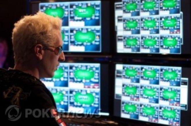 Budowanie bankrolla - 27 os. i 45 os. turnieje Sit and Go, część I 0001
